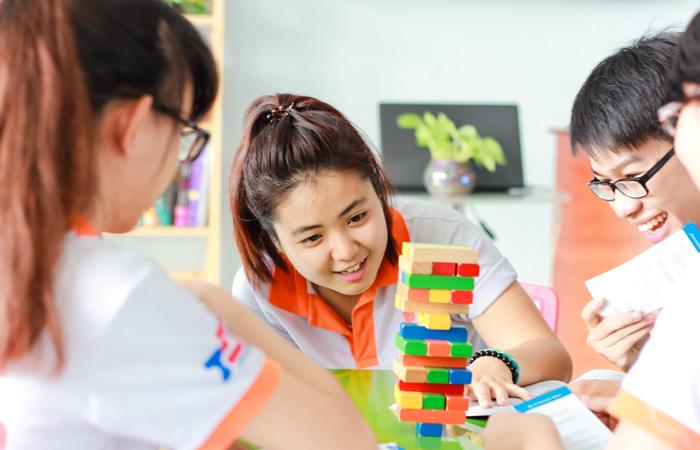 Undergraduate Programs in Vietnamese language
